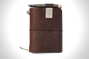 Nigel-Cabourn-x-Midori-Army-Edition-Travelers-Notebook
