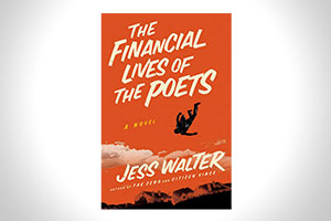 The Financial Lives of Poets Book | The Best Men's Stocking Stuffers