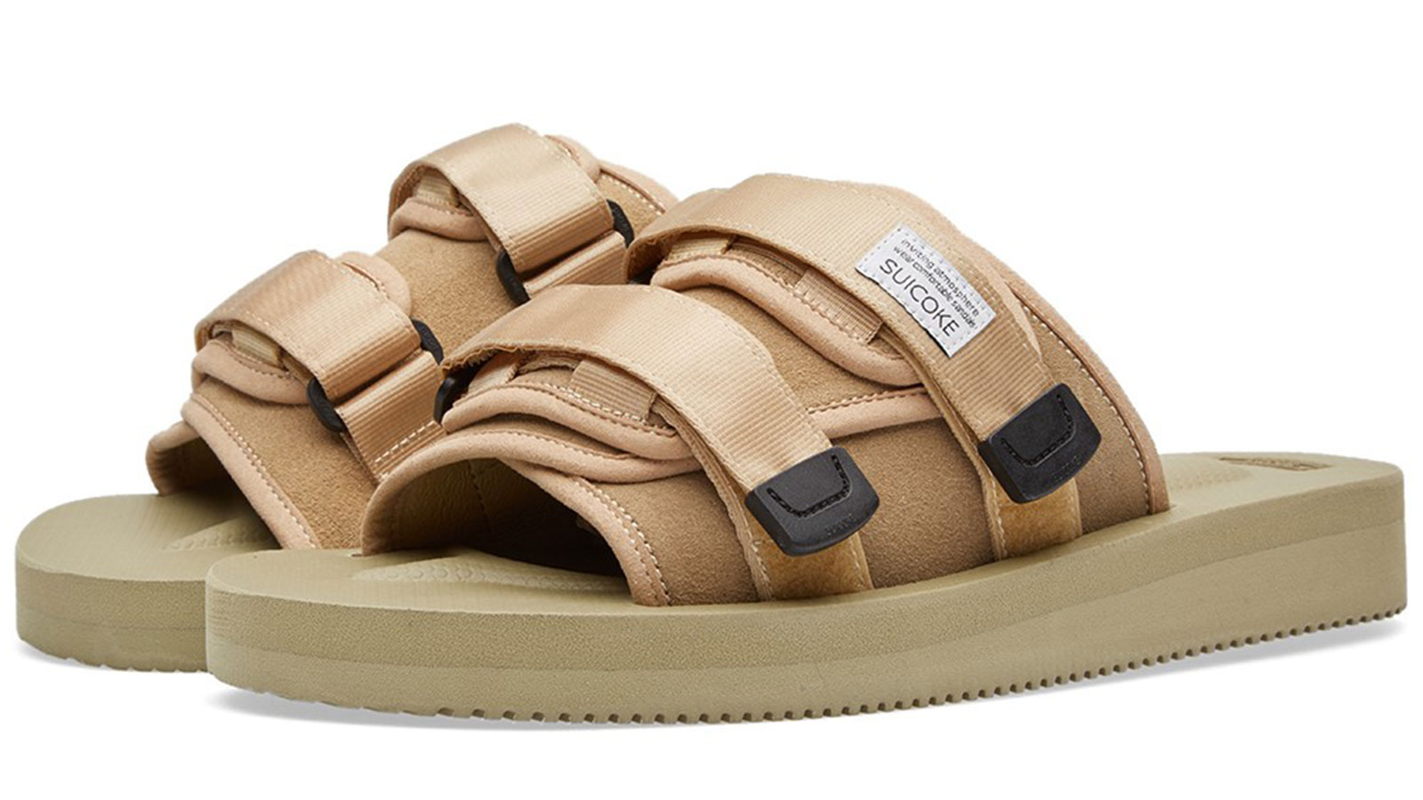 Suicoke Moto VS best sandals for men