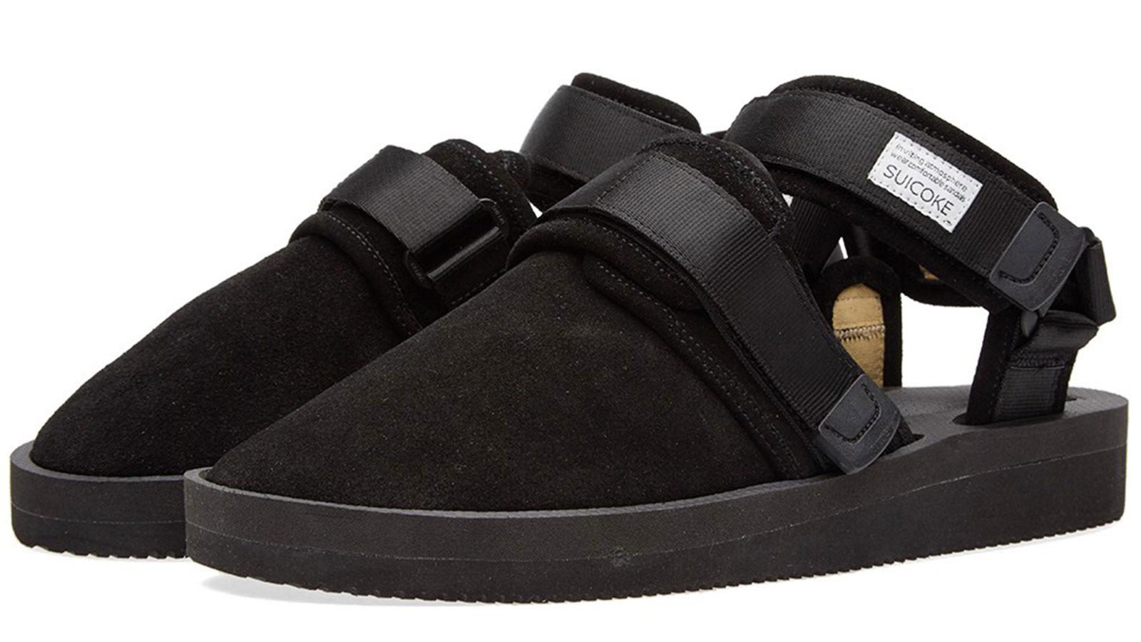 SUICOKE NOTS-VS best sandals for men