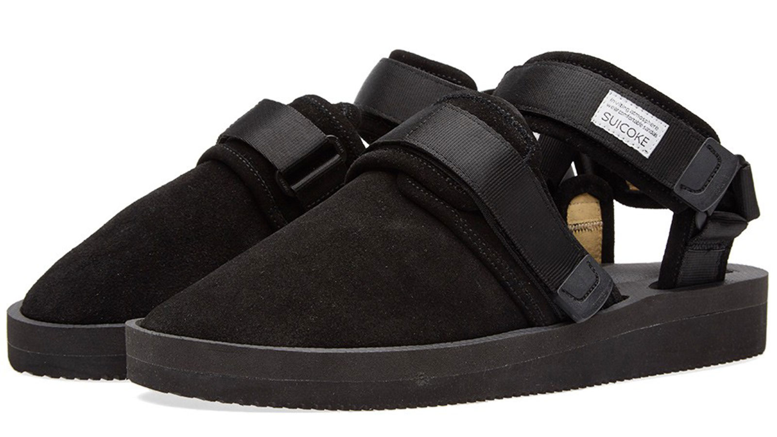 SUICOKE NOTS-VS best sandals for men