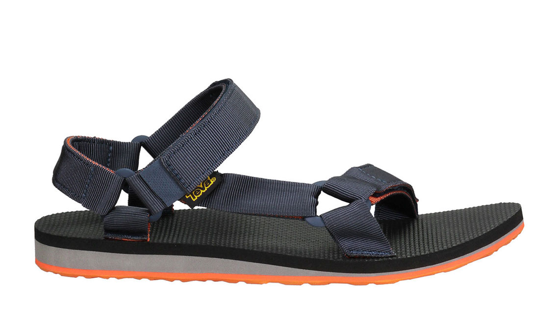 Teva best sandals for men