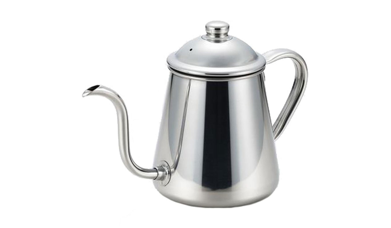 Takahiro-Pour-Kettle-01 | Pour Over Coffee kettle | the best way to make coffee