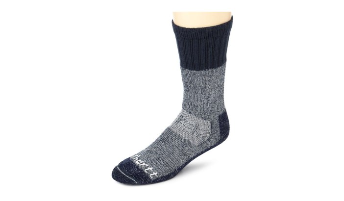 CARHARTT EXTREME COLD WEATHER BOOT SOCK | Extreme Cold Weather Gear