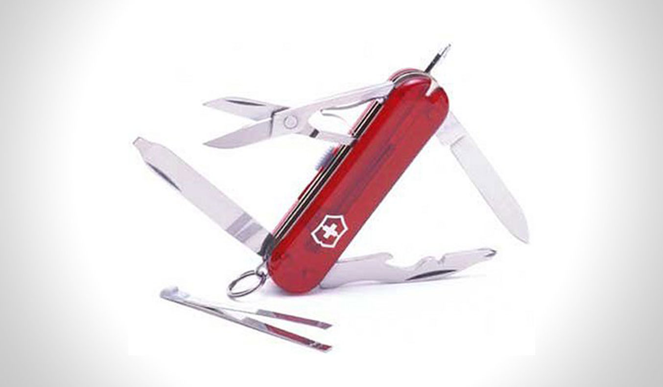 VICTORINOX-MANAGER-SWISS-ARMY-KNIFE Multi-Tool   best multi-tools