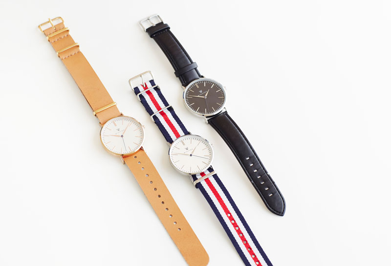 Winston-watch-collection
