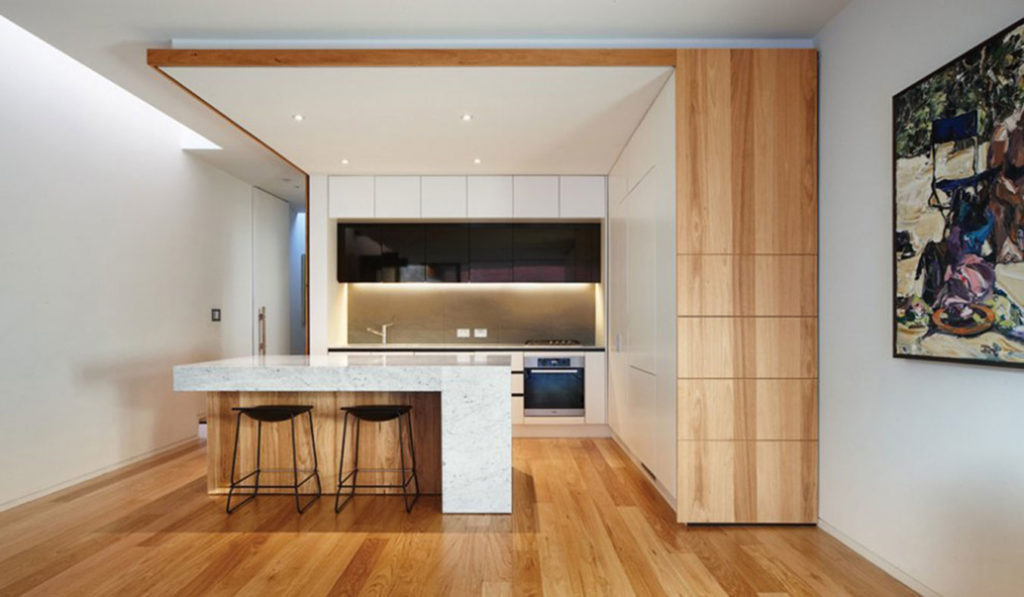The-Nicholson-Residence-By-Matt-Gibson-Architecture-+-Design-Melbourne-Kitchen