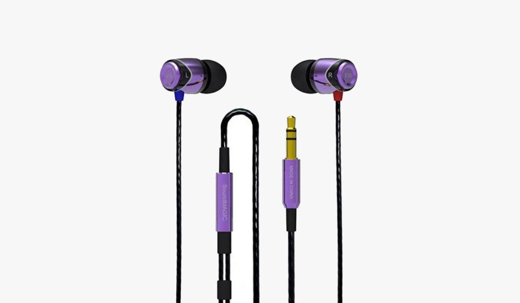 best budget earbuds | SoundMAGIC-E10-Noise-Isolating-In-Ear-Earphones-01
