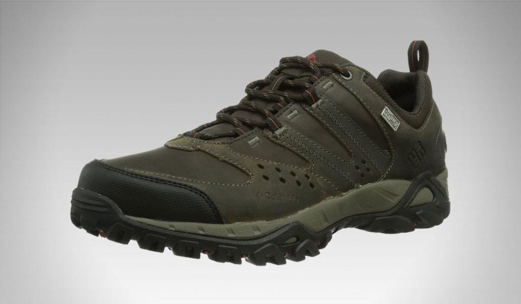 Columbia best men's hiking boots