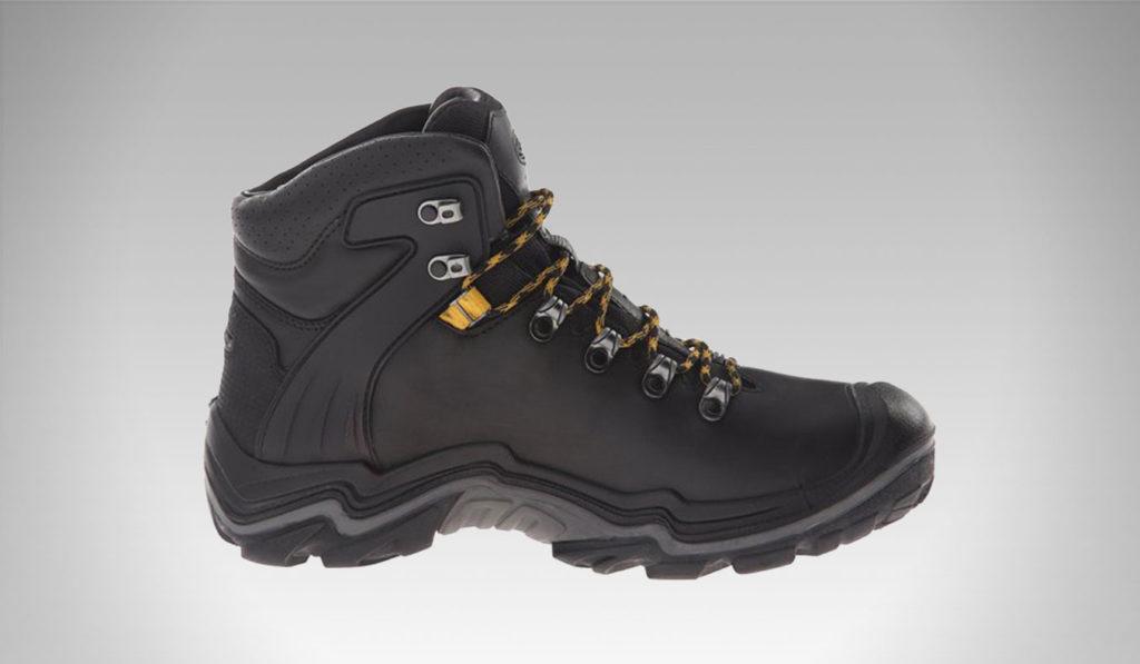 KEEN best men's hiking boots