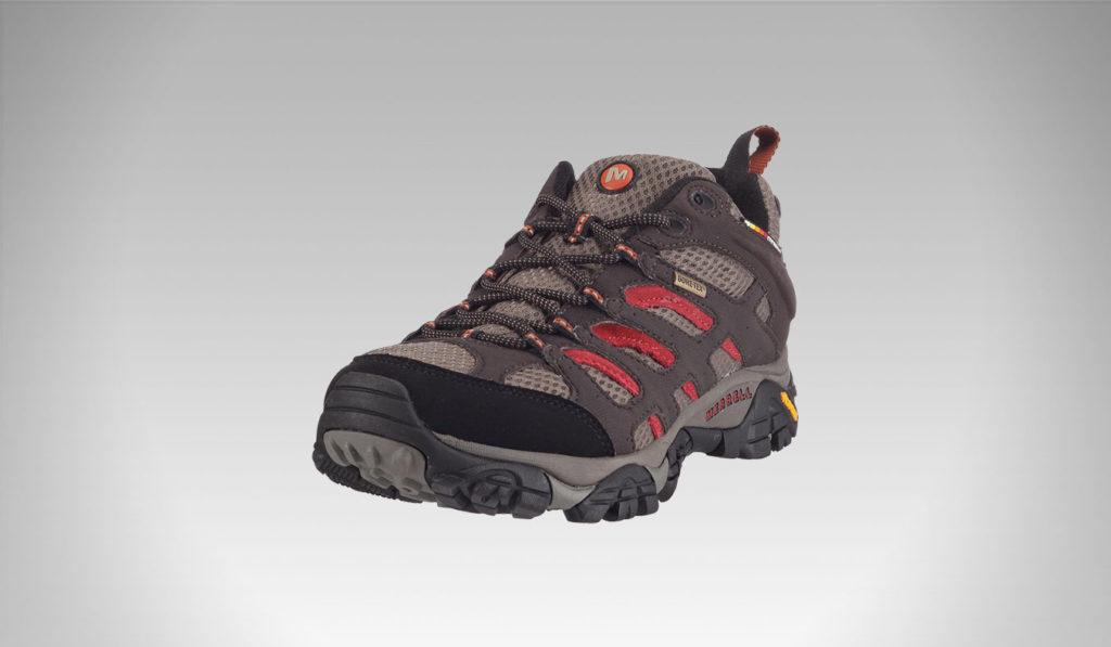 Merrell best men's hiking boots