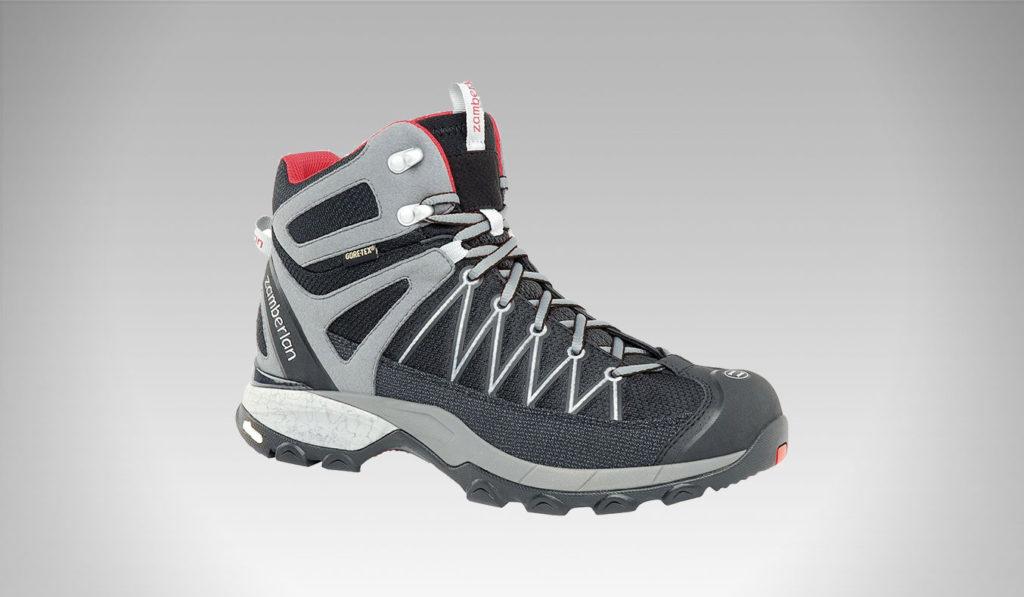 Zamberlan best men's hiking boots