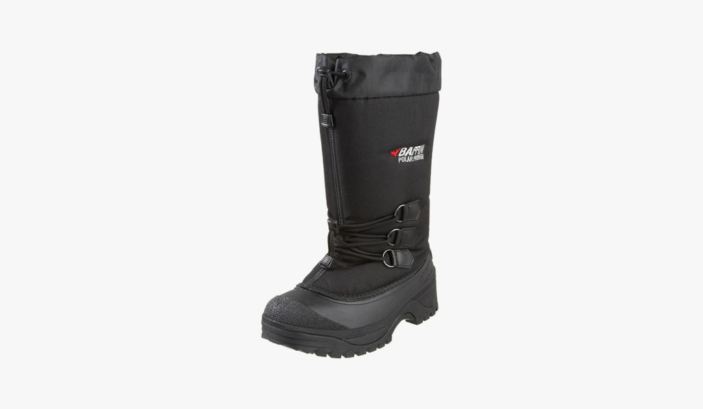 Baffin Arctic Men's Snow Boot | Best Men's Snow Boots