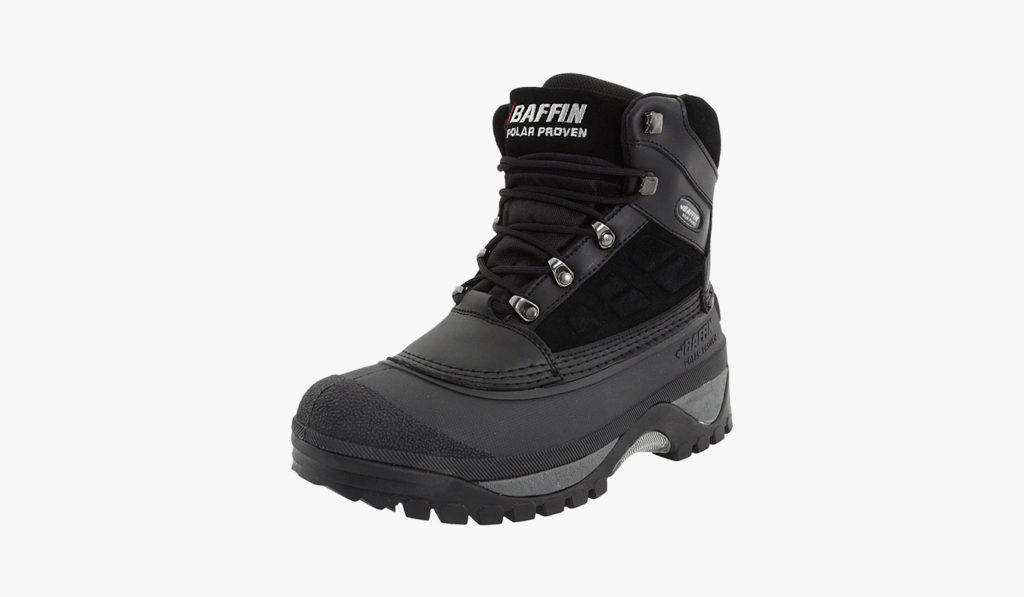 Baffin Maple Snow Boot | Best Men's Snow Boots