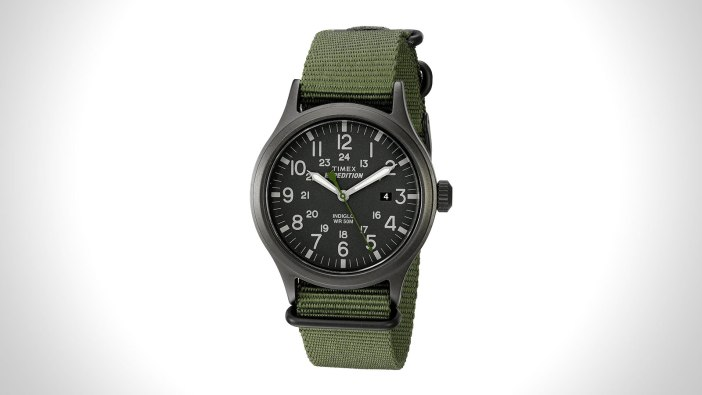 Timex Expedition Mens Field Watch   the best mens field watch