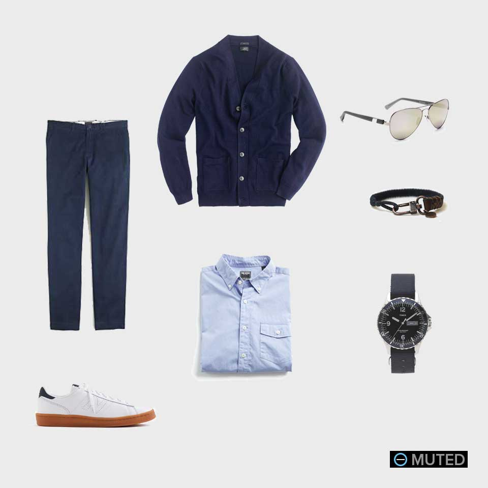 MENS OUTFIT IDEAS #76