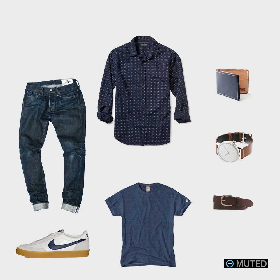 Men's Outfit Ideas #89