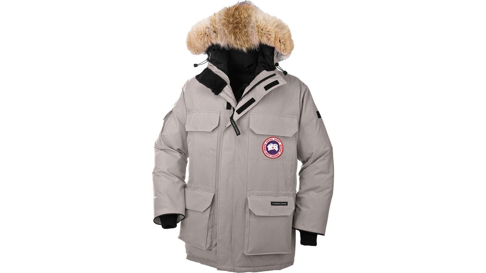 Canada Goose Expedition Parka | Best Mens Winter Coats
