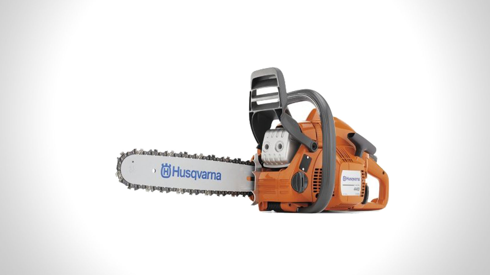 Husqvarrna 440e Gas Chain Saw | gifts for men | the best tool gift ideas