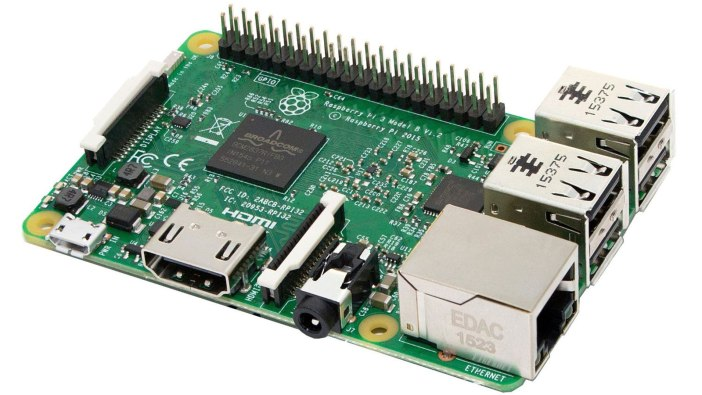 Raspberry Pi  | GIFTS FOR MEN: THE | BEST GIFTS FOR TECHIES