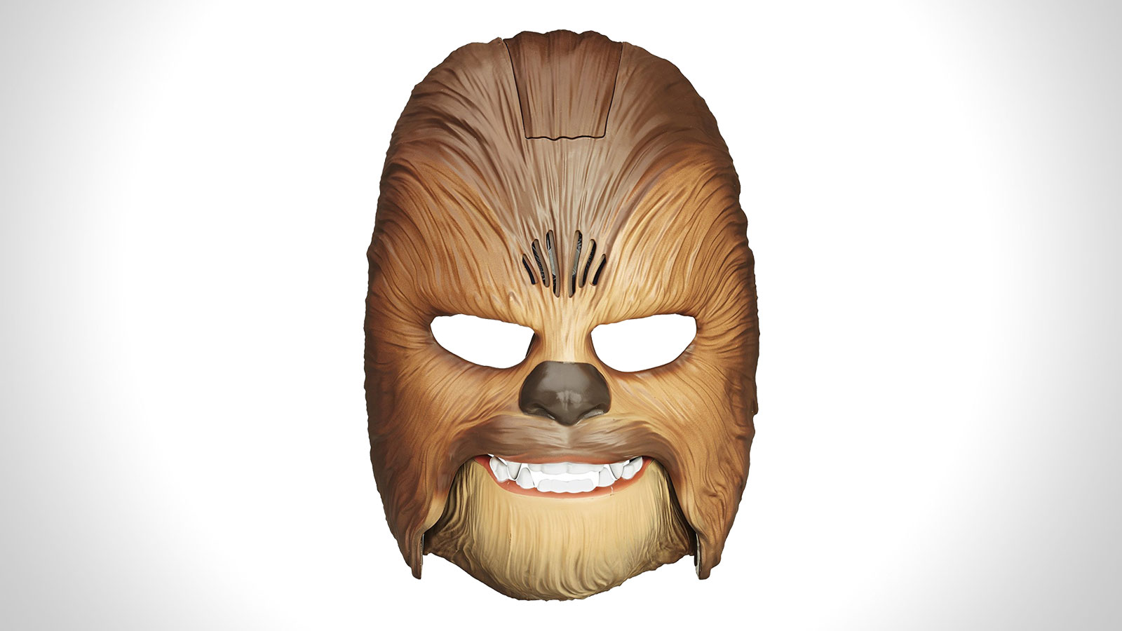 Star Wars The Force Awakens Chewbacca Electronic Mask | gifts for men | the best star wars gifts