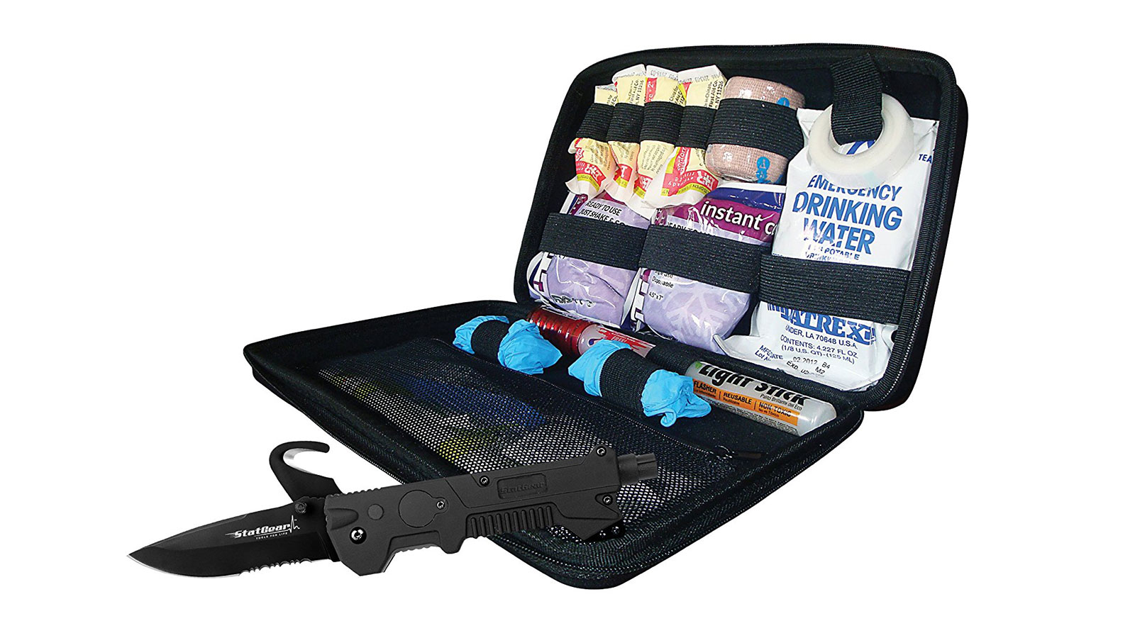Statgear Auto Survival Kit   gifts for men   gifts for drivers