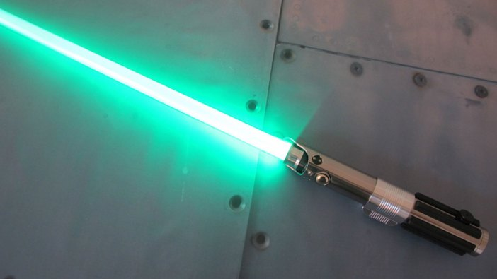 Ultra Saber The Graflex CE | gifts for men | the best star wars gifts