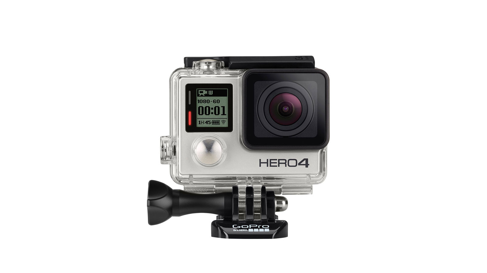 GoPro Action Camera  | GIFTS FOR MEN: THE | BEST GIFTS FOR TECHIES