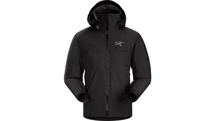 Arcteryx Macai Men's Ski Jacket | The Best Men's Ski Jackets