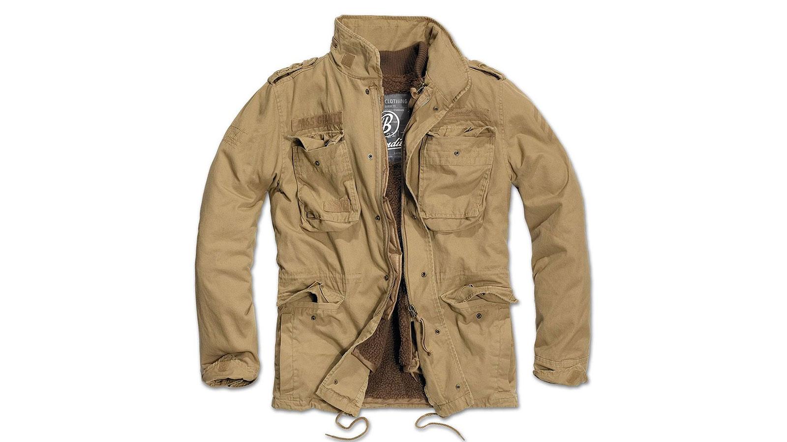 841e9e695 The Best Men's Field Jackets | Muted.