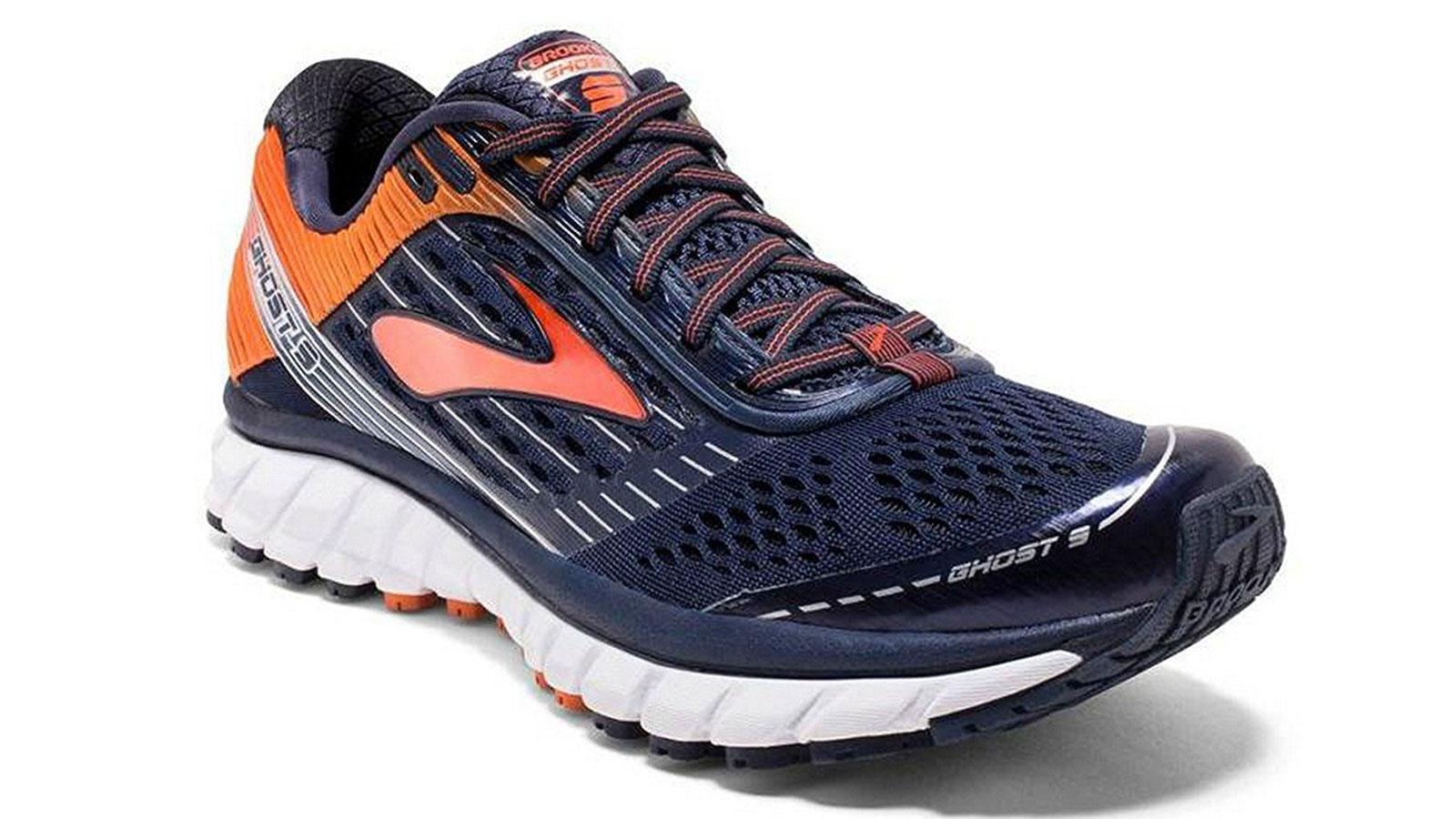 Brooks Ghost 9 Men's Running Shoe   best running shoes for men