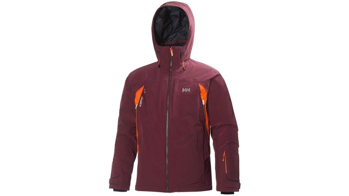 Helly Hansen Enigma Men's Ski Jacket | The Best Men's Ski Jackets