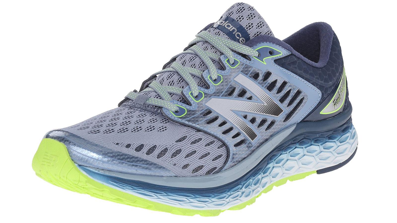 New Balance Men's Foam 1080v6 Running Shoe | best running shoes for men