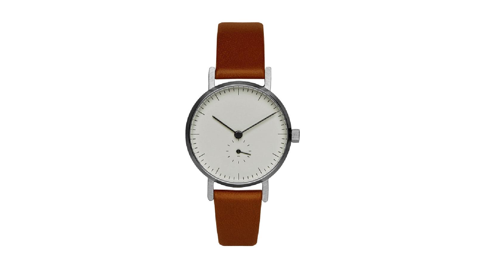 Stock Watch S003B Minimalist Watch | best minimalist watches for men