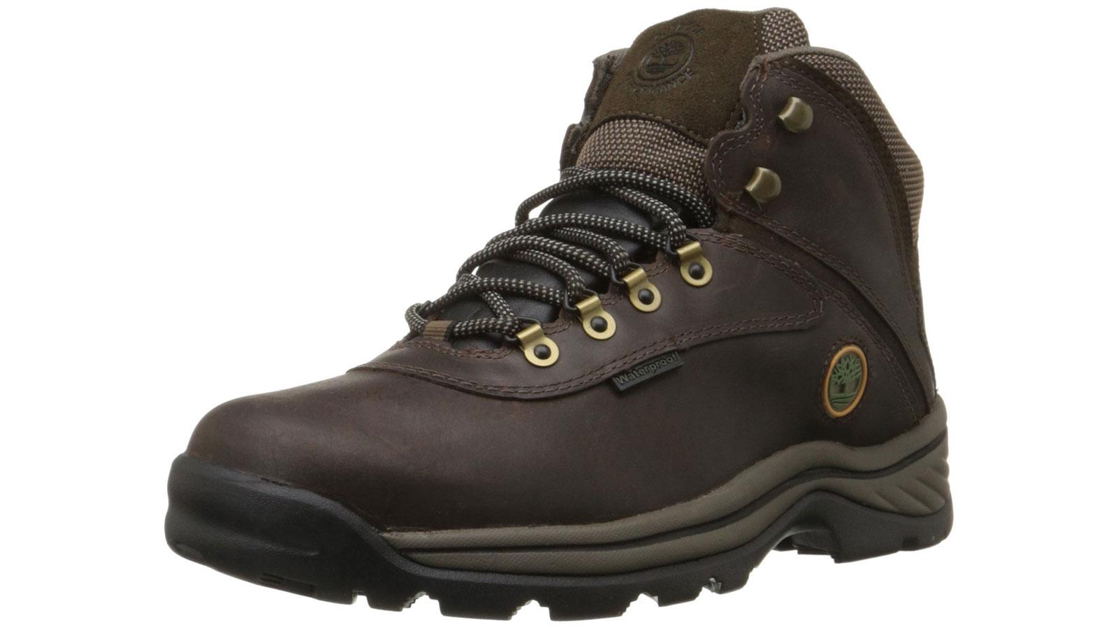 Timberland White Ledge Men's Waterproof Hiking Boot | the best men's waterproof boots