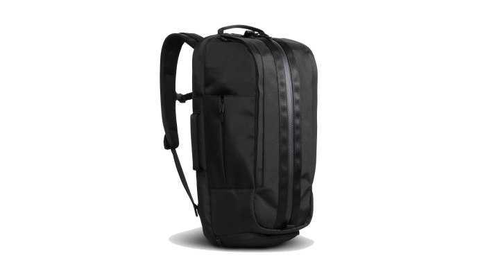 Aer Duffel Backpack | best everyday carry backpacks