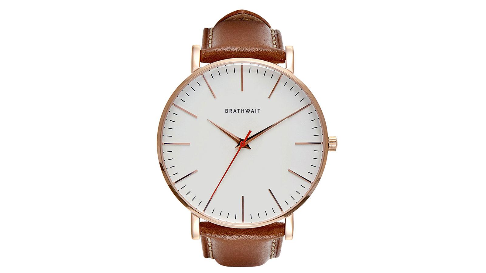 Brathwait The Classic Slim Watch   best men's watches under $300