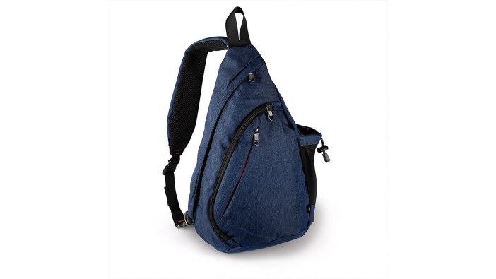 OutdoorMaster Sling Bag Backpack | best sling backpack
