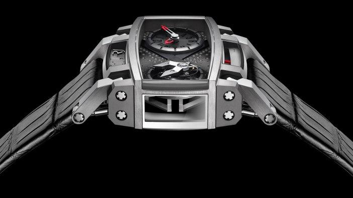 RJ Moon Orbiter Men's Watch | futuristic watches for men