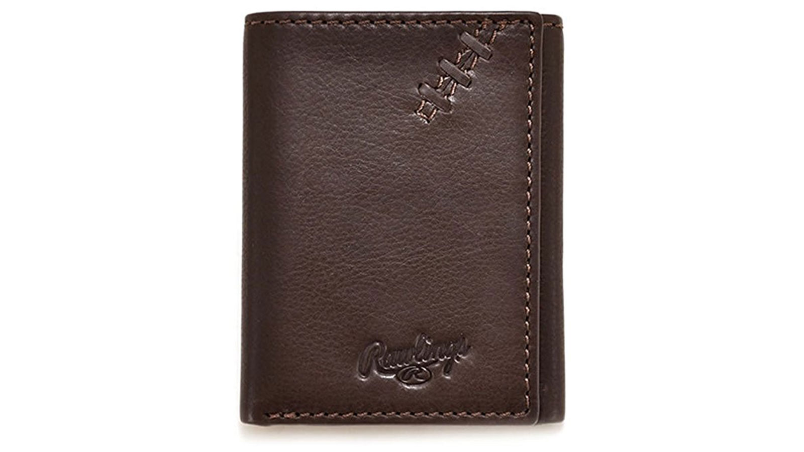 Rawlings Men's Legacy Trifold Wallet | best men's trifold wallets