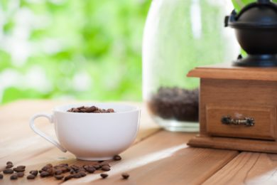 アウトドアに持ち出せる コーヒーミル おすすめ3選