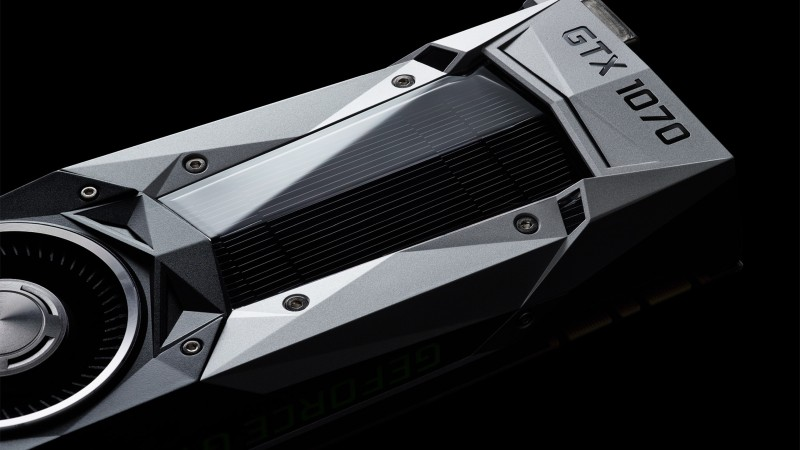 NVIDIA GTX 1080, 1070 & 1060: Best for Silent PC Gaming?