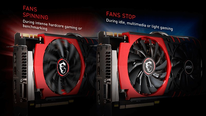 Graphics Card Makers and Semi-Passive 0dB Fan Modes