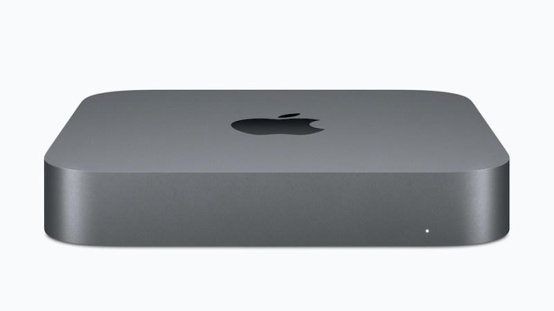 There Is No 2020 Mac Mini