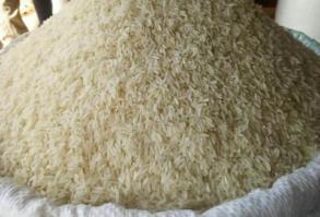 Edith's Rice