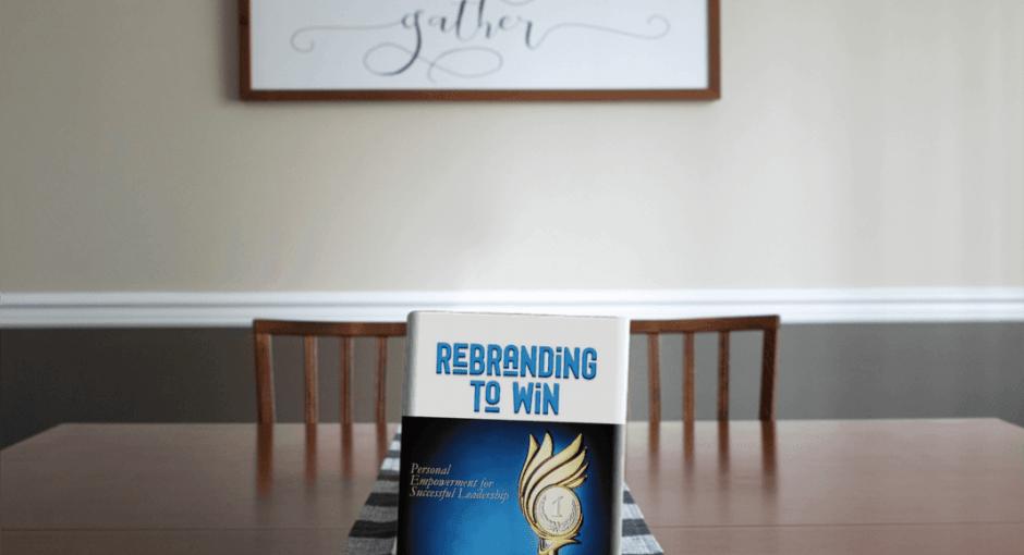 Rebranding to Win10