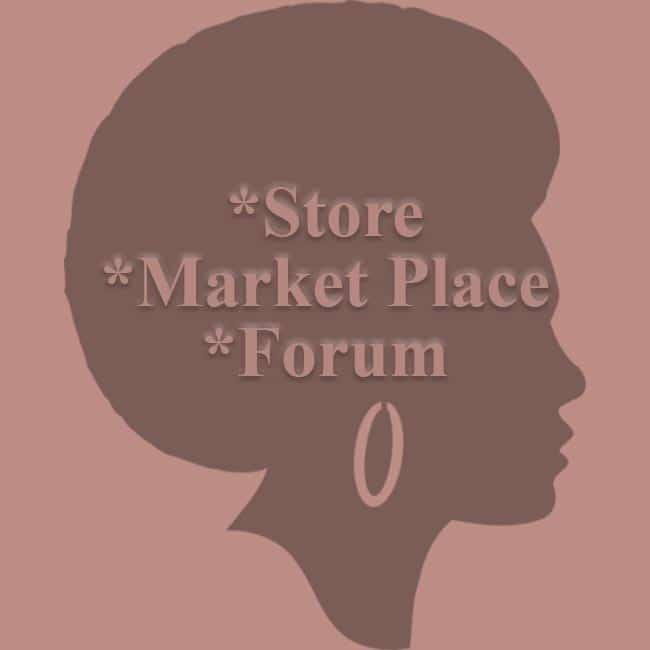 Store, market place and forum websites