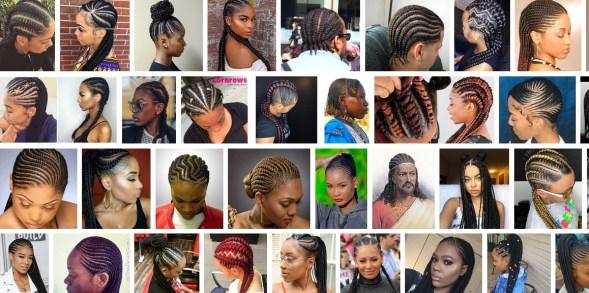 Get My dream hairstyles, kenya's best hairstyles Ebook