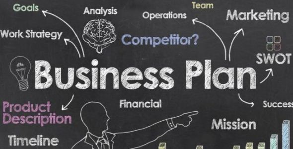 how to write a perfect business plan in kenya