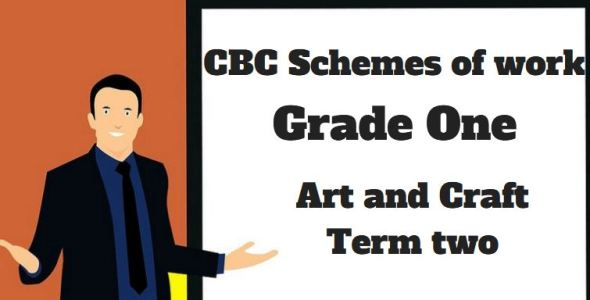grade one, cbc schemes of work new